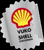 VUKO Shell Stationen